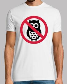 no owls
