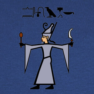 You will not pass! (you shall not pass! T-shirts