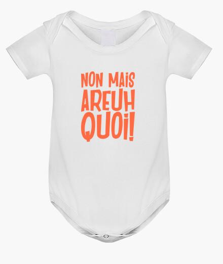 Ropa infantil no pero areuh qué nacimiento de bebé