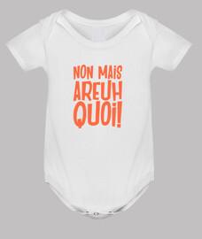no pero areuh qué nacimiento de bebé