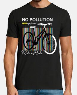 NO POLUCION Diseño nº 1321474