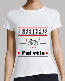 no puedo tener bicicleta ciclismo