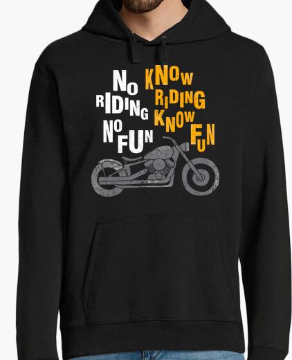 Jersey No Riding No Fun...
