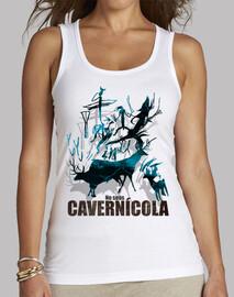 No seas Cavernícola