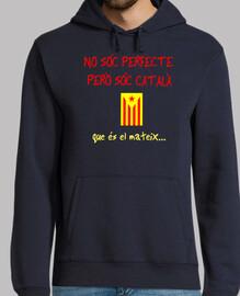 No sóc perfecte però sóc català (JERSEY)
