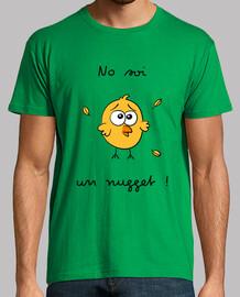 No soi un nugget