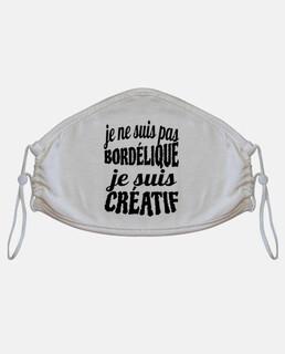 no soy desordenado soy creativo