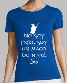 NO SOY FRIKI
