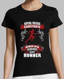 No soy perfecta soy Runner