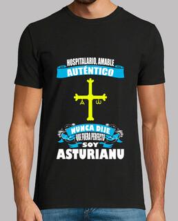 No soy perfecto, soy Asturianu