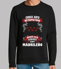 No Soy Perfecto, Soy Madrileño
