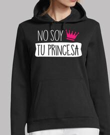 No Soy Tu Princesa (Fondo Oscuro)