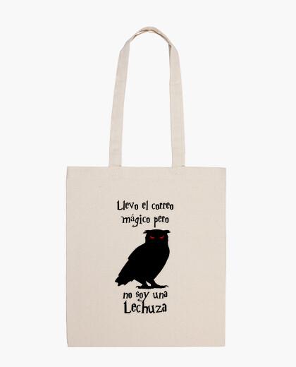 Bolsa No soy una Lechuza (Bag)