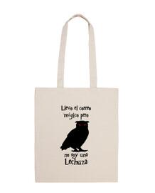 No soy una Lechuza (Bag)