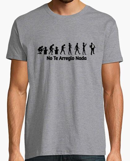 Camiseta No te arreglo Nada