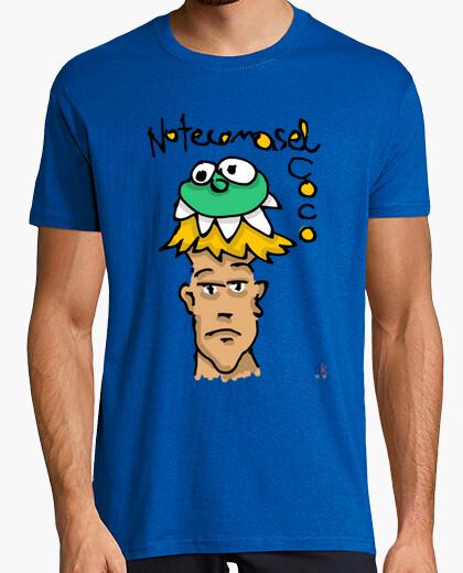 Camiseta No te comas el coco!!