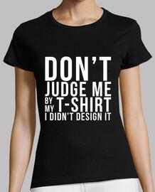 no te me juzgues