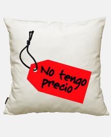No tengo precio