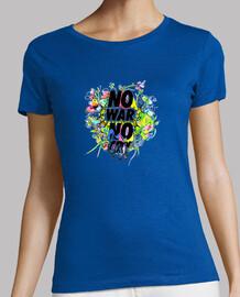 No War No Cry