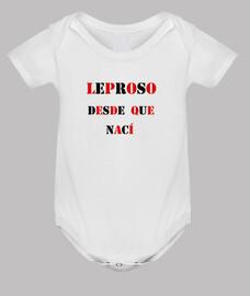 NOB Newell's Old Boys Leproso Nací