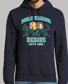 Noble Warrior Heroes