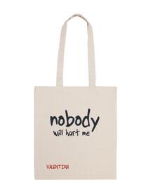 NOBODY BAG