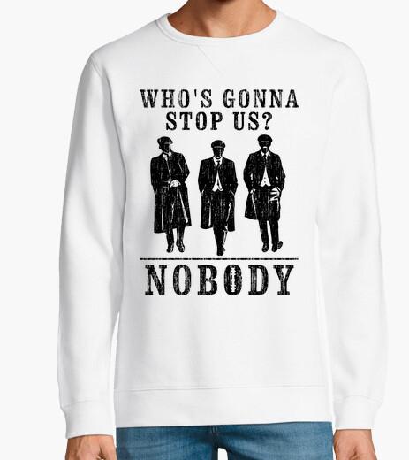 Jersey Nobody (Peaky Blinders)