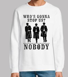 Nobody (Peaky Blinders)