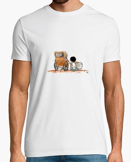 T-shirt noce di cocco
