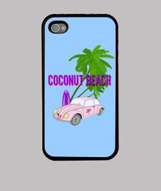 noce di cocco beach