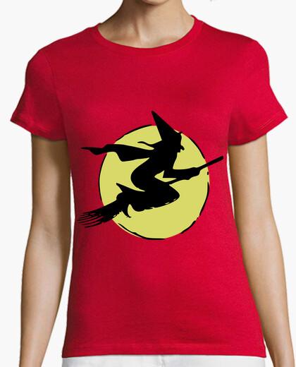 Camiseta Noche de Brujas