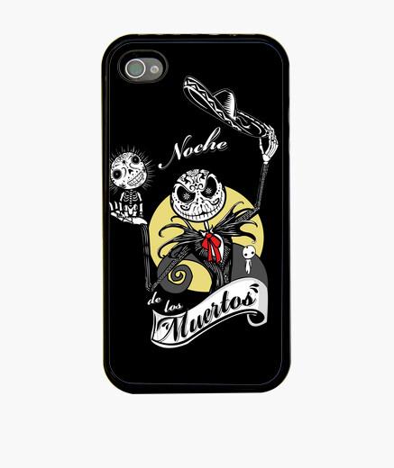 Funda iPhone Noche de los Muertos