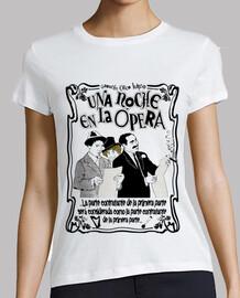 Noche en la Opera