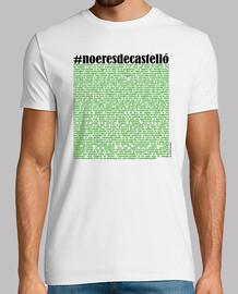 #noeresdecastello