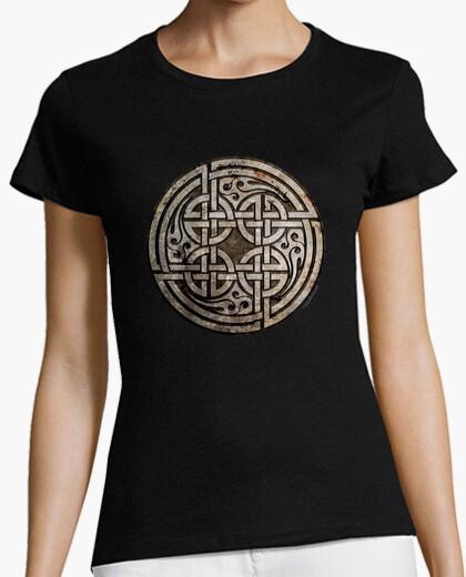 Tee-shirt noeud celtique - l'amour éternel