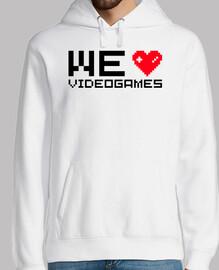 noi amore di video games