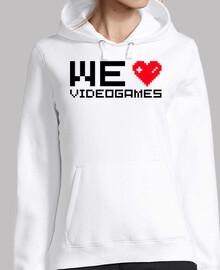 noi amore i videogiochi