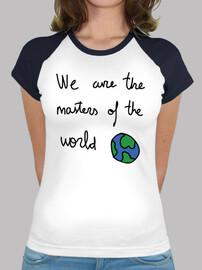 noi are i masters of world