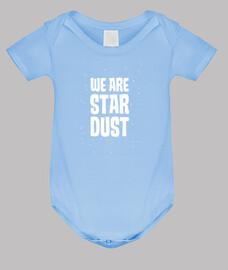 noi are star polveri
