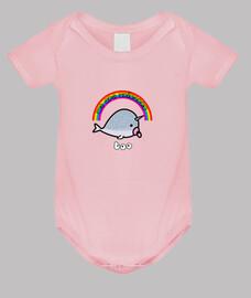 noi are unicorni troppo bebè