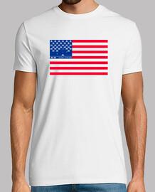 noi invasori (camicia bianca)