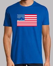 noi invasori (camicia blu)