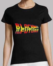 noir est l'avenir