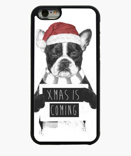 Coque Iphone 6 / 6S Noël vient