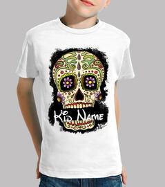 nom mexicaine votre  tête de mort  !!!