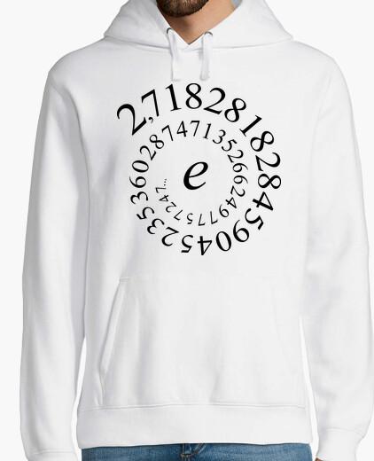 Sweat nombre e - maths