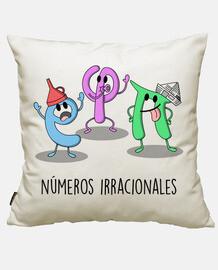 nombres irrationnels
