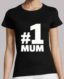 non 1 maman