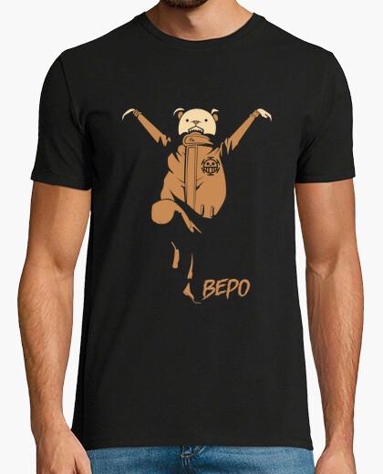 Tee-shirt non. 668284