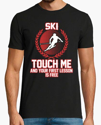Tee-shirt non. 773900